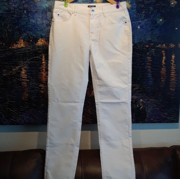Michael Kors Other - Michael Kors White Jeans